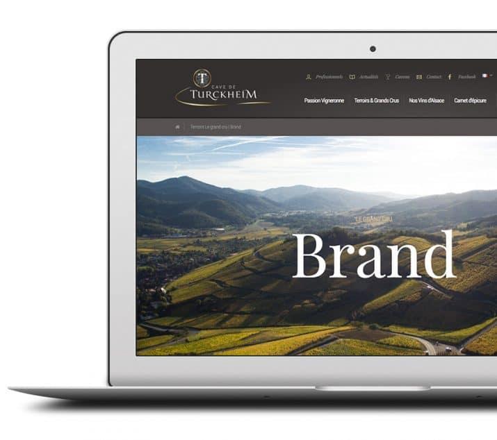Grand Cru Brand